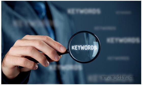 了解一网站关键词库关键词数量的原理